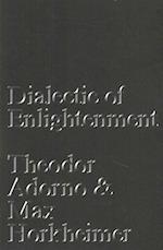 Dialectic of Enlightenment af Theodor Adorno