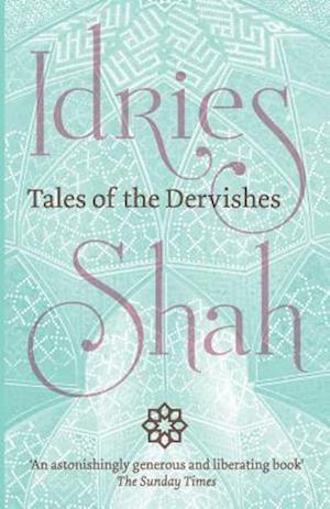 Bog, hæftet Tales of the Dervishes af Idries Shah