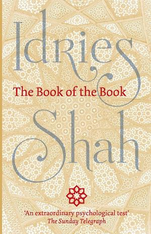Bog, paperback The Book of the Book af Idries Shah