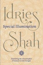 Special Illumination : The Sufi Use of Humour