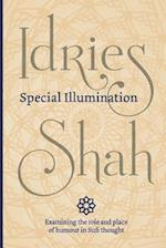 Special Illumination (Pocket Edition): The Sufi Use of Humour