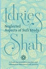 Neglected Aspects of Sufi Studies (Pocket Edition)