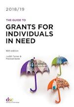 The Guide to Grants for Individuals in Need 2018/19