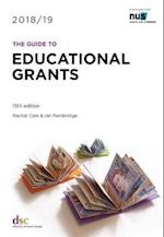The Guide to Educational Grants 2018-19