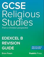 Gcse (9-1) in Religious Studies Revision Guide