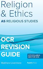 AS Religion & Ethics Revision Guide for OCR: AS Religious Studies for OCR af Matthew Livermore