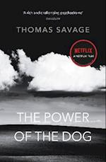 The Power of the Dog af Thomas Savage