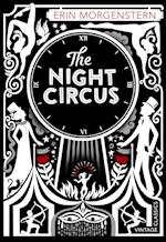 The Night Circus af Erin Morgenstern