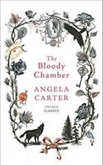 The Bloody Chamber And Other Stories (Vintage Magic, nr. 8)