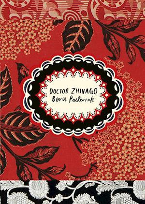 Bog, paperback Doctor Zhivago af Boris Pasternak
