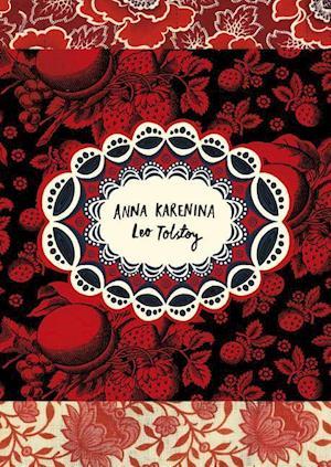 Bog, paperback Anna Karenina af Leo Tolstoy