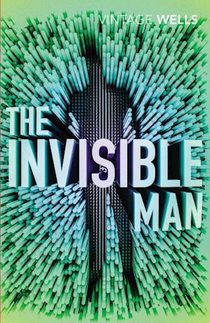 Bog, paperback The Invisible Man af H. G. Wells