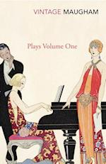Plays Volume One af W. Somerset Maugham