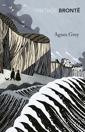 Bog, paperback Agnes Grey af Anne Brontë