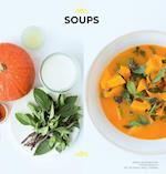 Soups af Anna Helm-baxter, Anna Helm Baxter