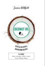 Coconut Oil af Jessica Oldfield
