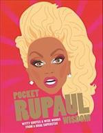 Pocket RuPaul Wisdom af Hardie Grant Books