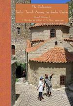 The Dodecanese: Further Travels Among the Insular Greeks (3rdGuides, nr. 8)