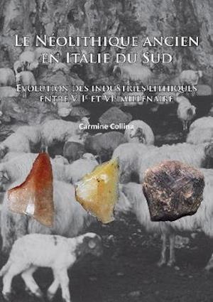 Le Neolithique ancien en Italie du sud
