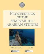 Proceedings of the Seminar for Arabian Studies af Julian Jansen Van Rensburg