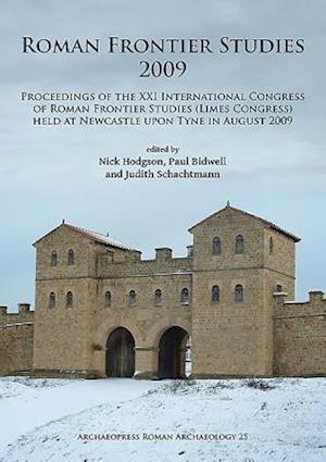 Roman Frontier Studies 2009
