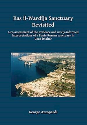 Ras il-Wardija Sanctuary Revisited