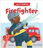Busy People: Firefighter (Busy People)
