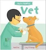 Busy People: Vet (Busy People)