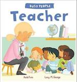 Busy People: Teacher (Busy People)