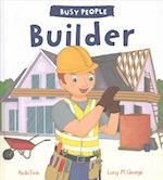 Busy People: Builder (Busy People)