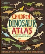 Children's Dinosaur Atlas