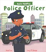 Busy People: Police Officer (Busy People)