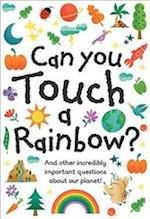 Can You Touch a Rainbow? (Little Know It All)