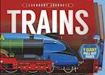 Legendary Journeys: Trains (Legendary Journeys)