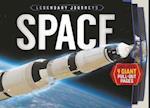Legendary Journeys: Space (Legendary Journeys)