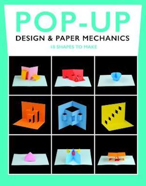 Bog paperback Pop-Up Design & Paper Mechanics af Duncan Birmingham