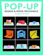 Pop-Up Design & Paper Mechanics