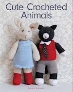 Cute Crocheted Animals