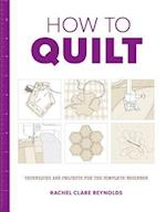 How to Quilt (How to)