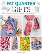 Gifts (Fat Quarter)