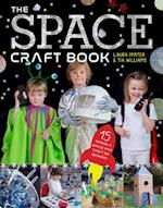 The Space Craft Book (Little Button Diaries)