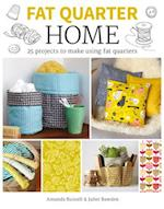 Fat Quarter: Home