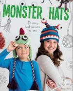 Monster Hats