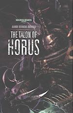 The Talon of Horus (Black Legion, nr. 1)