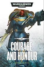 Courage and Honour (Warhammer 40, 000)