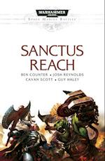 Space Marine Battles: Sanctus Reach af Ben Counter