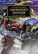 Macragge's Honour (The Horus Heresy)