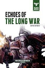 Echoes of the Long War af David Guymer