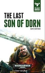 The Last Son of Dorn af David Guymer