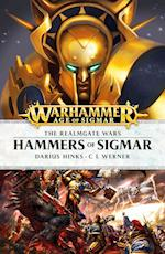 Hammers of Sigmar (Realmgate Wars, nr. 3)